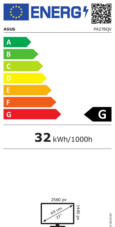 Enerģijas marķējums