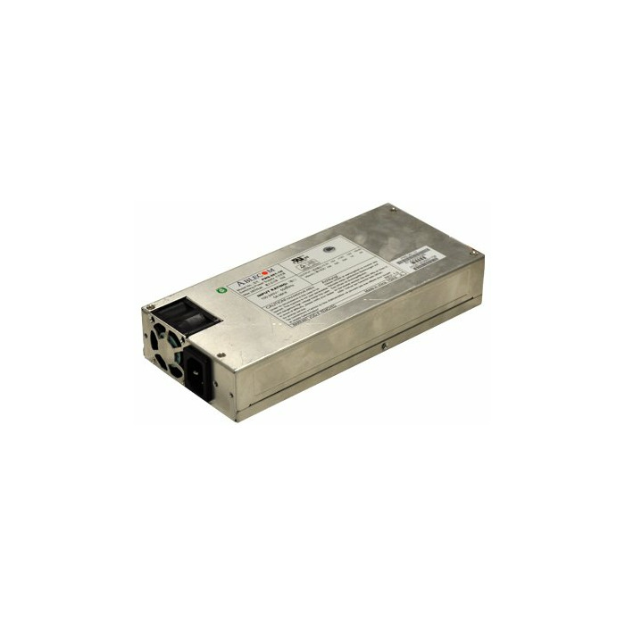 Supermicro PWS-281-1H power supply unit 280 W 1U Stainless steel