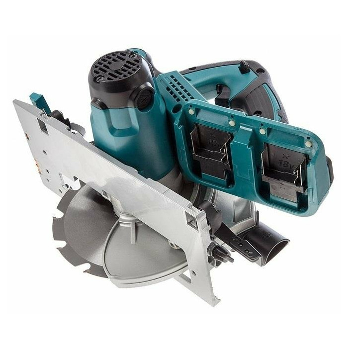 Electric saw   MAKITA  DHS710Z (190 mm)