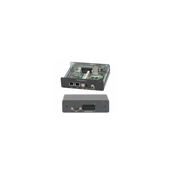 Supermicro E100-8Q server 0 4 GHz Intel Quark X1021