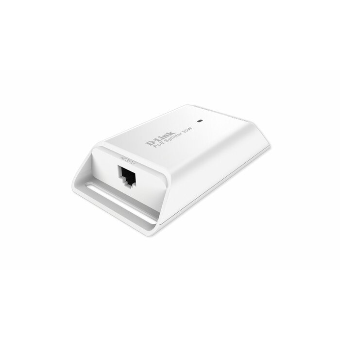 D-Link DPE-301GS Fast Ethernet,Gigabit Ethernet PoE adapter