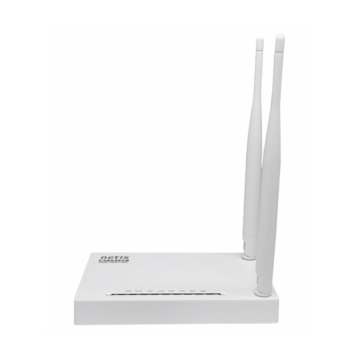 Netis System WF2419E wireless router White