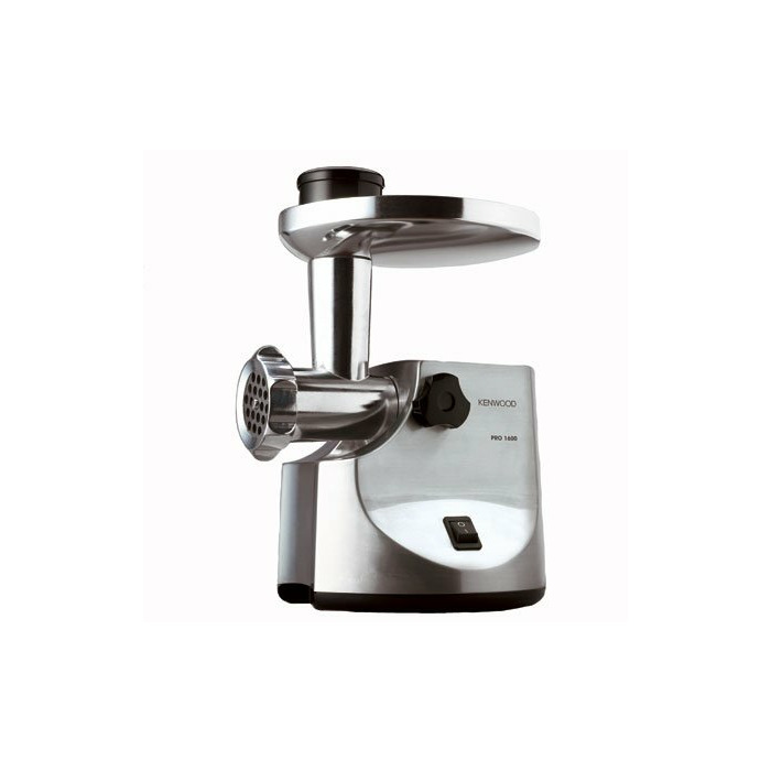 Kenwood MG510 mincer 450 W Stainless steel