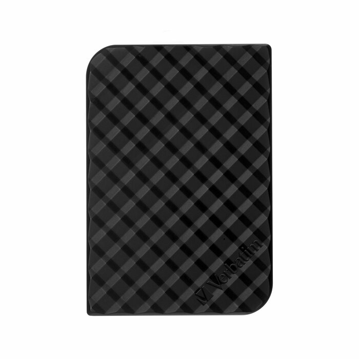 Verbatim Store 'n' Go USB 3.0 Hard Drive 500GB* Black external hard drive