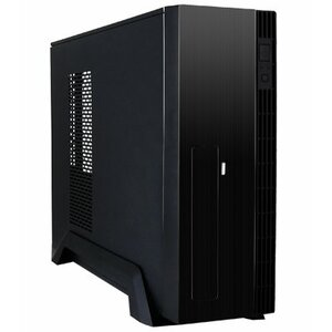 Chieftec case UNI series UE-02B, 250W (SFX-250VS) (UE-02B)