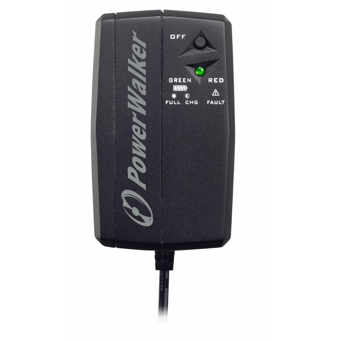 PowerWalker DC SecureAdapter 12V 12VA uninterruptible power supply (UPS)