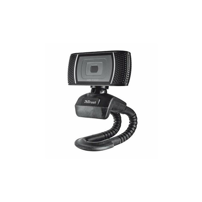 CAMERA WEBCAM USB2 TRINO HD/18679 TRUST