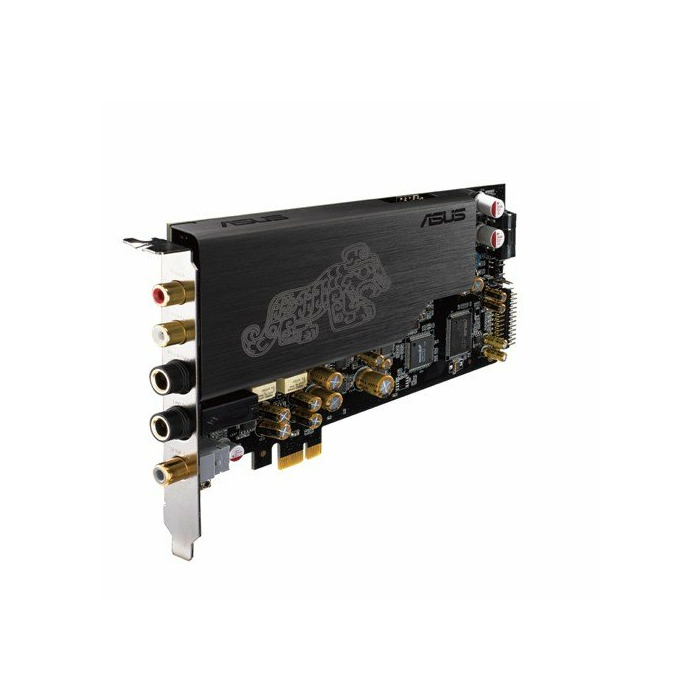 ASUS Xonar Essence STX II Internal 5.1 channels PCI-E