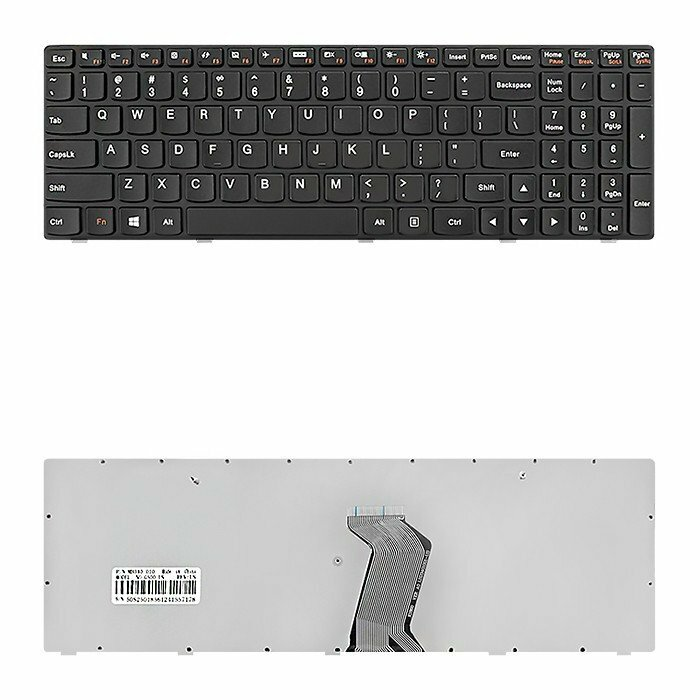 Qoltec 50597.LEN_G500 notebook spare part Keyboard