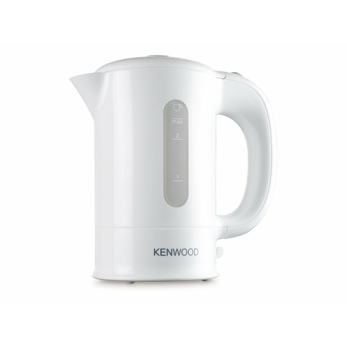 Kenwood JKP250 electric kettle 0.5 L White 650 W