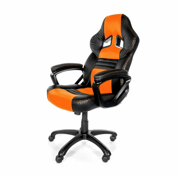 Arozzi Monza Universal gaming chair Padded seat