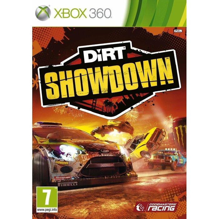 Namco Bandai Xbox 360 Dirt: Showdown