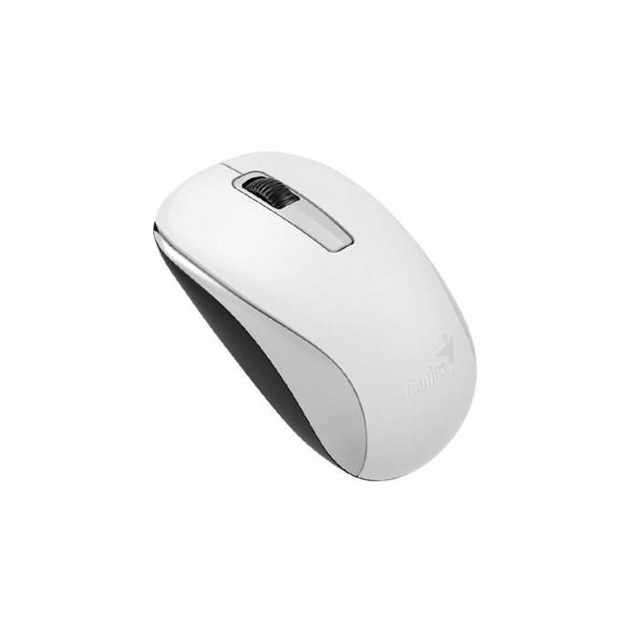 Genius NX-7005 mice RF Wireless BlueEye 1000 DPI Ambidextrous White