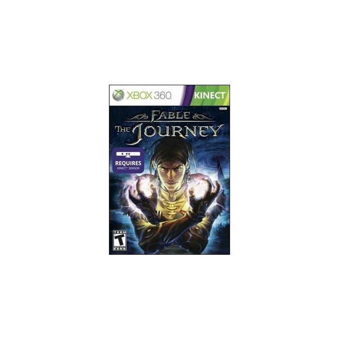 Microsoft Fable: The Journey, Xbox 360 Xbox 360 video game