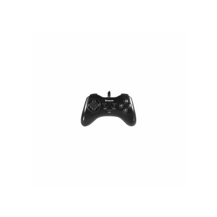 DEFENDER Wired gamepad GAME MASTER G2