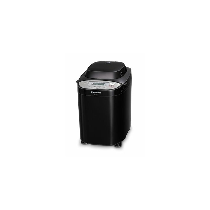 Panasonic SD-2511K bread maker Black