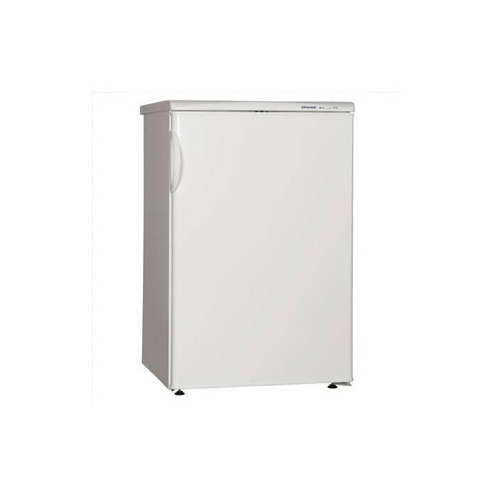 Snaige Freezer, Height 85 cm, Total net capacity 85 L L, A+, White