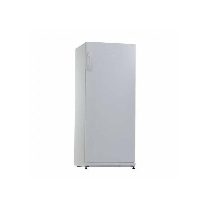 Snaige Freezer, Height 145 cm, Total net capacity 196 L L, A++, White