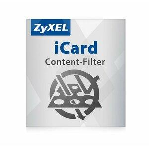 ZyXEL E-iCARD, 1Y