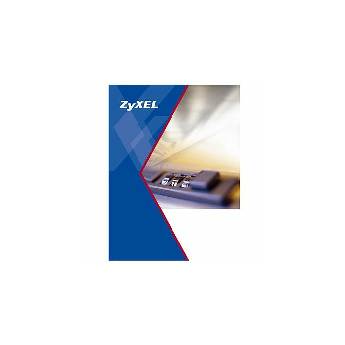 ZyXEL 2Y Application Mgmt License f/ UAG5100 1license(s) Electronic  Software Download (ESD)
