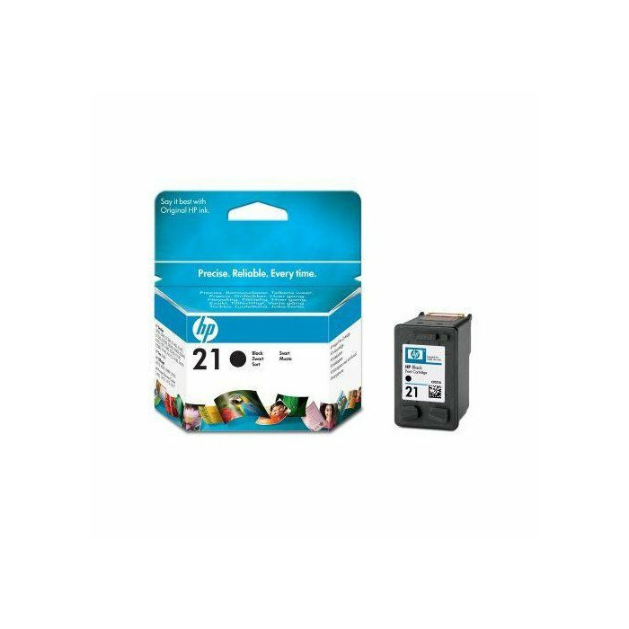 Cartridge refill HP 21