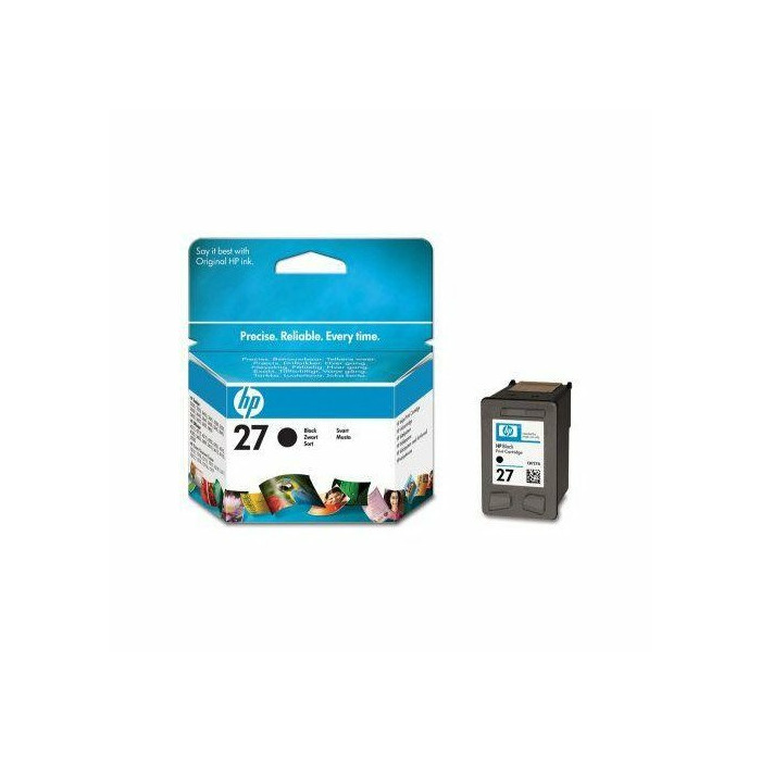Cartridge refill HP 27