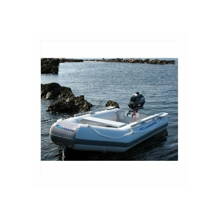 Viamare 250 T, PVC Inflatable Boat, 2+1 person(s)