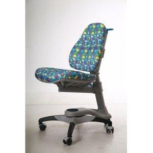 Comf Pro Oxford Y618 Ergonomisks augošais krēsls bērniem (gaiši zils)