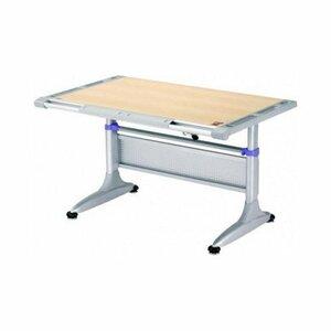 Comf Pro Germany ergonomisks augošais galds bērniem zils