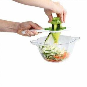 KitchenArtist Slicer MEN324 Green