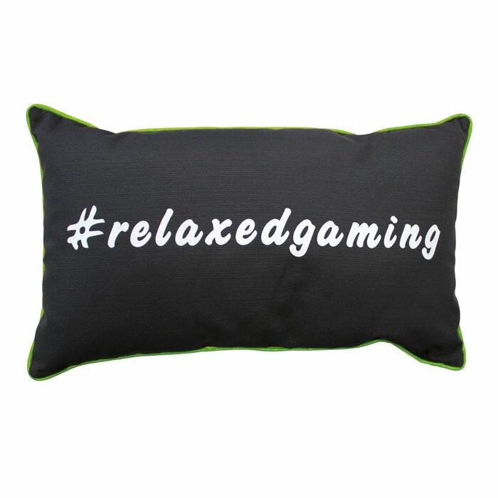 Gamewarez PIK04TP000 decorative cushion/pillow/insert Decorative pillow