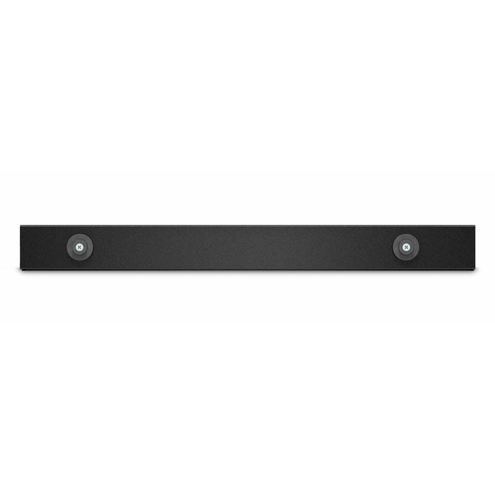 APC AP6032A 4AC outlet(s) 1U Black power distribution unit (PDU)