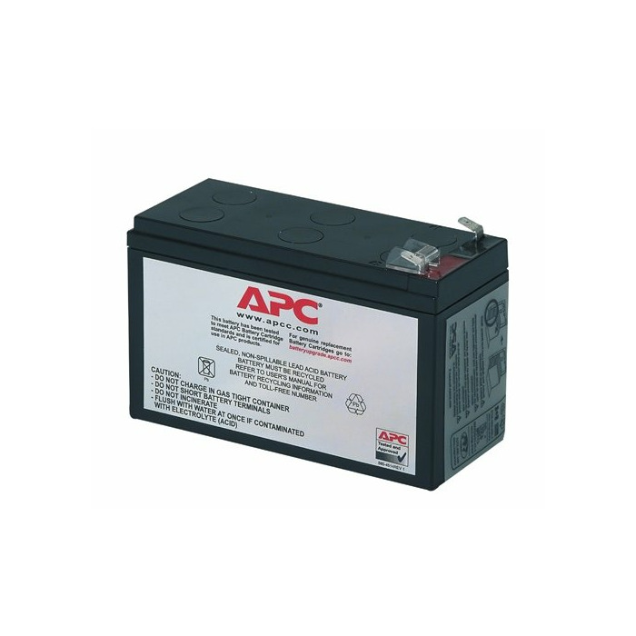 APC RBC2 rechargeable battery Sealed Lead Acid (VRLA)