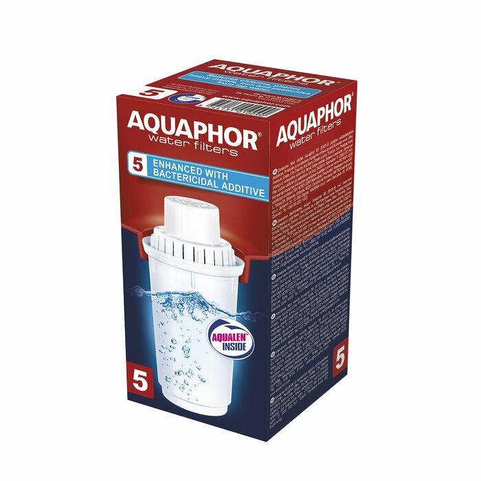 Aquaphor filter cartridge B100-5 | B100-5