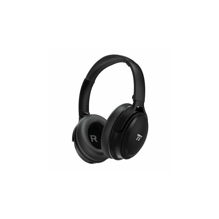 TaoTronics TT-BH22 Noise Cancelling Kopfhörer, Bluetooth Headset, Over Ear, Bluetooth 4.2, 25h Musikwiedergabe, CVC Mikrofon (53-01000-097)