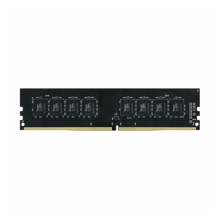 Team Group ELITE TED44G2666C1901 memory module 4 GB 1 x 4 GB DDR4 2666 MHz