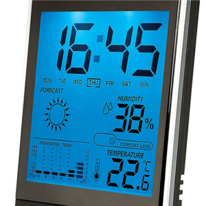 ClipSonic Weather station SL204