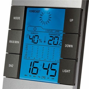 ClipSonic Weather station SL207