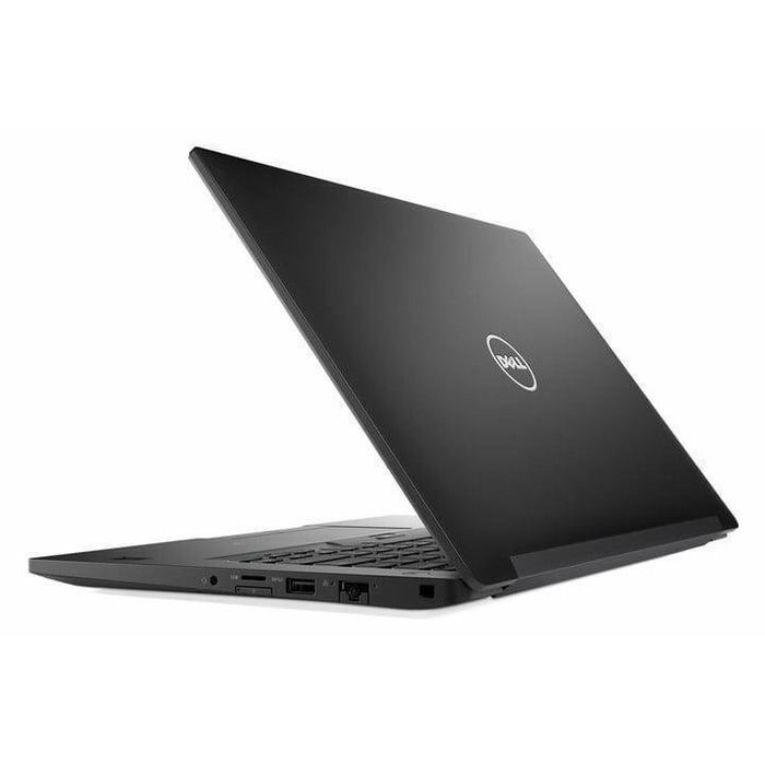 Notebook | DELL | Latitude | 7490 | CPU i5-8350U | 1700 MHz | 14