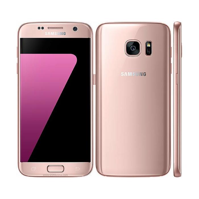 Samsung G930F Galaxy S7 pink gold 32gb (vodafone box)