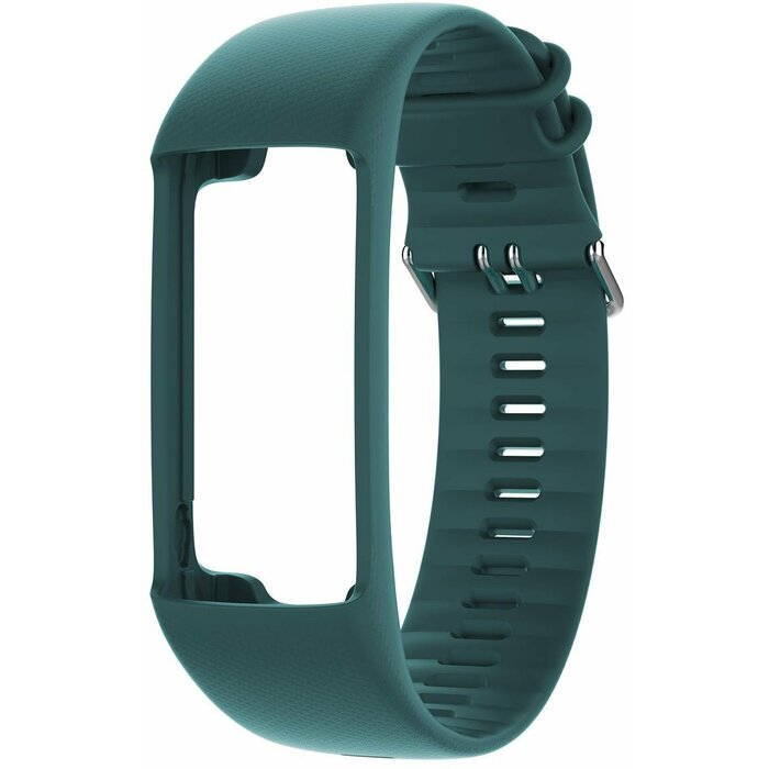 Polar A370 watch strap M/L, teal