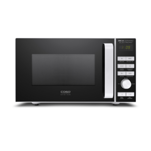Caso Microwave BMG 20 Ceramic Free standing, 800 W, Grill, Black