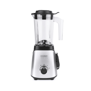 Caso Blender with vacuum function B300 VacuServe 300 W, Blender, Material jar(s) BPA-free Tritan, 0.7 L, Mini chopper, Stainless steel, 20000 RPM