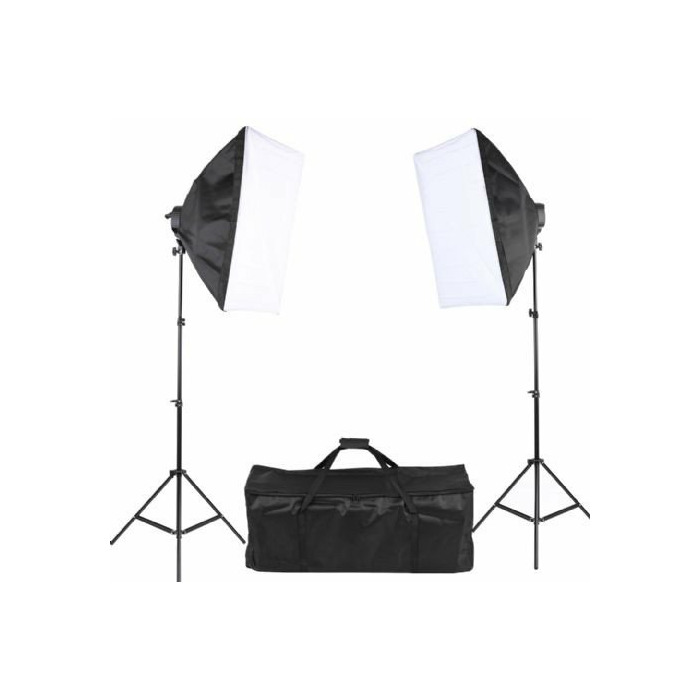 StudioKing daylight kit SB01 10x45W