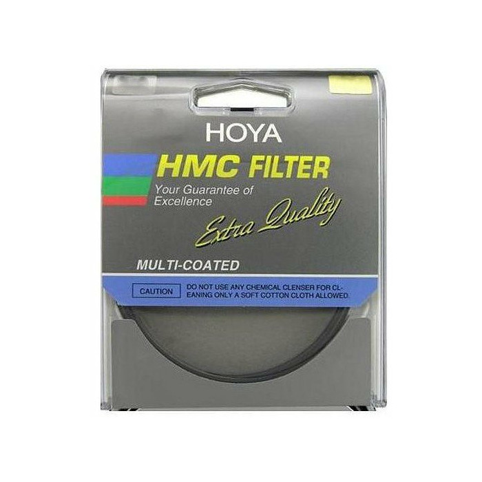 Hoya filter neutral density ND8 HMC 49mm