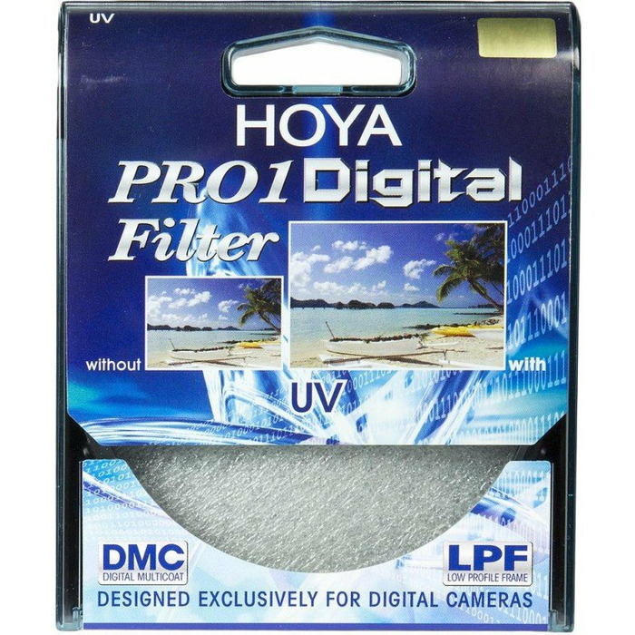 Hoya filter UV(0) Pro1 Digital 37mm