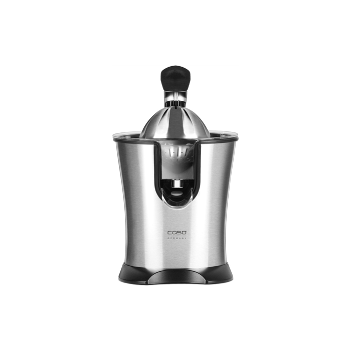Caso CP 200  Type Citrus juicer, Silver, 160 W
