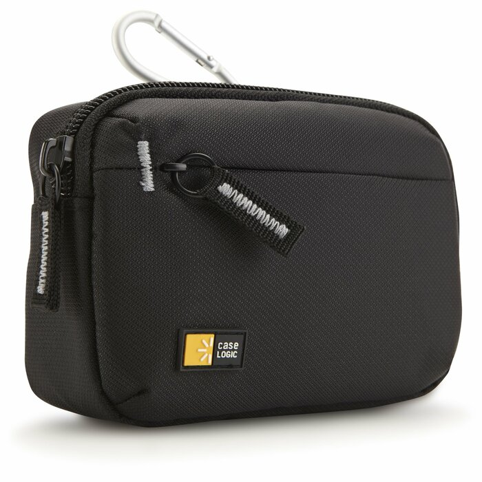 Case Logic Camera case  high zoom/CSC TBC-403 BLACK (3201467)