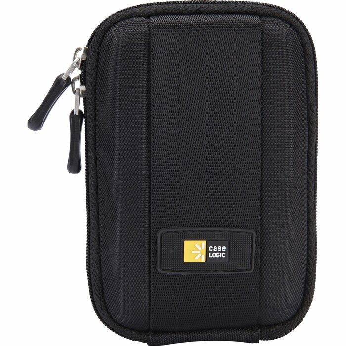 Case Logic S Camera Case P&S QPB-301 BLACK (3201587)