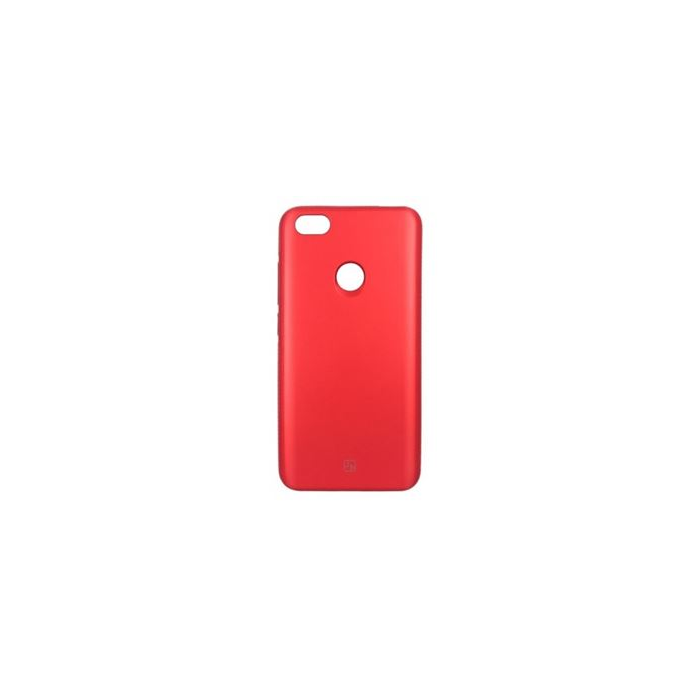 Just Must Shine Back Case Plastic Case for Xiaomi Redmi 5A Red